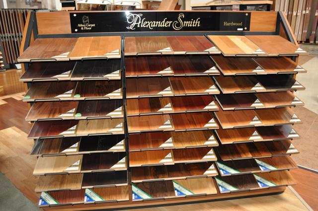 Century Carpet & Hardwood